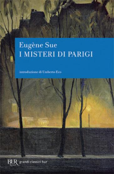 I misteri di Parigi - Eugène Sue | Kritjur.org