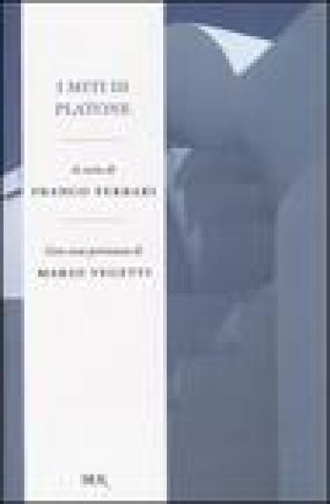 I miti di Platone - F. Ferrari | Rochesterscifianimecon.com
