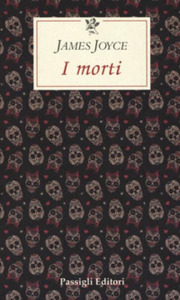 I morti - James Joyce pdf epub
