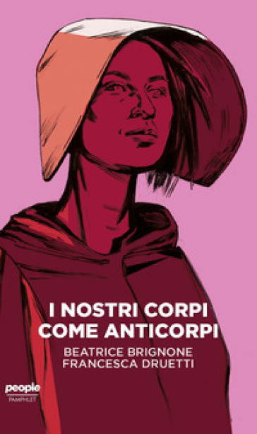 I nostri corpi come anticorpi - Beatrice Brignone | Rochesterscifianimecon.com
