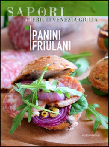 I panini friulani - Giulia Godeassi   Thecosgala.com