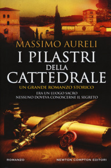 I pilastri della cattedrale - Massimo Aureli | Rochesterscifianimecon.com