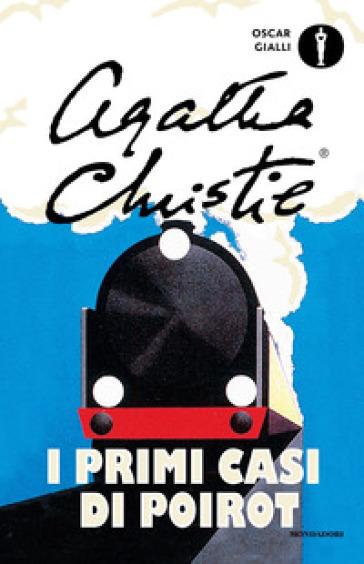 I primi casi di Poirot - Agatha Christie |