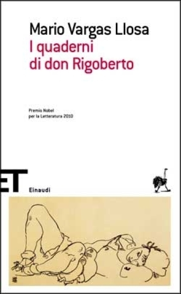 I quaderni di don Rigoberto - Mario Vargas Llosa pdf epub