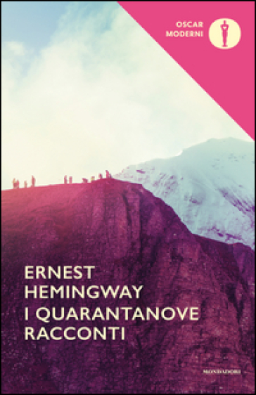 I quarantanove racconti - Ernest Hemingway | Kritjur.org