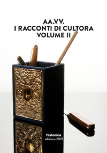I racconti di Cultora. 2.