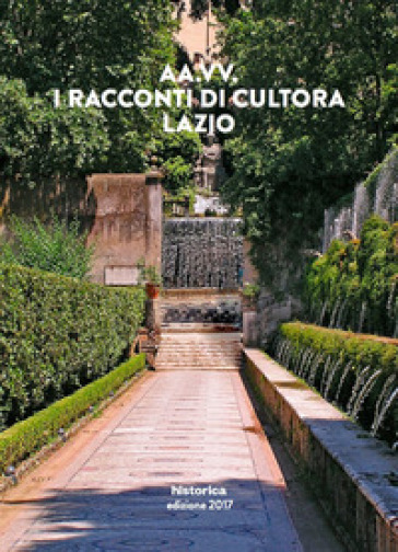I racconti di Cultora. Lazio -  pdf epub