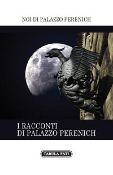 I racconti di Palazzo Perenich - F. Pasquale   Kritjur.org