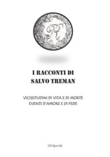 I racconti di Salvo Treman - Luca Romano | Ericsfund.org