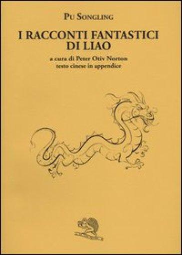 I racconti fantastici di Liao - Songling Pu   Kritjur.org