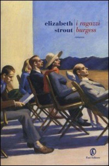 I ragazzi Burgess - Elizabeth Strout |