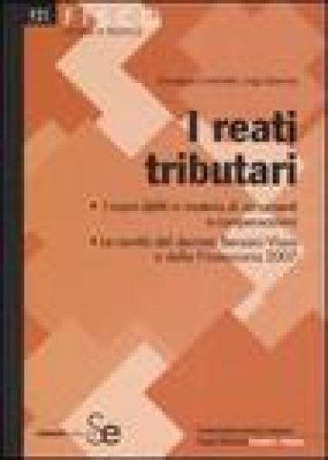 I reati tributari - Giuseppe Ciminiello |