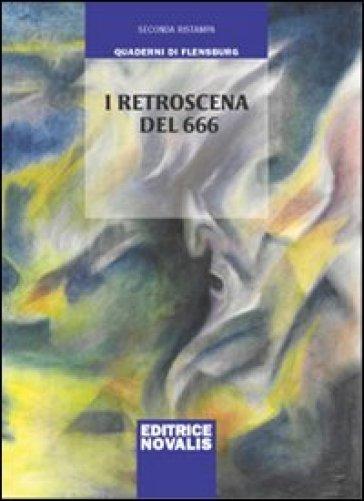 I retroscena del 666 - Wolfgang Weirauch | Ericsfund.org
