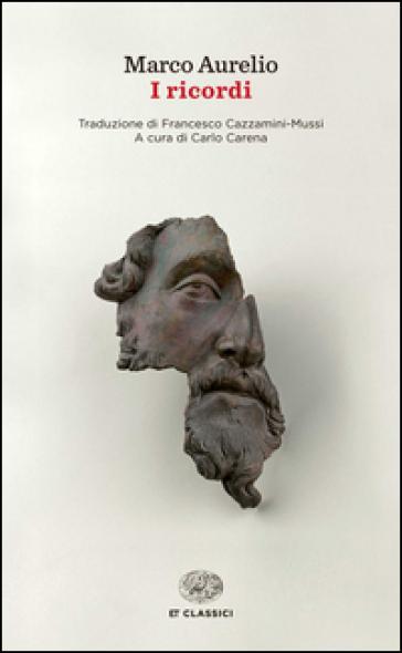 I ricordi - Marco Aurelio | Ericsfund.org