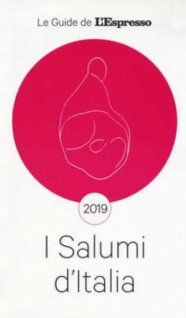 I salumi d'Italia 2019