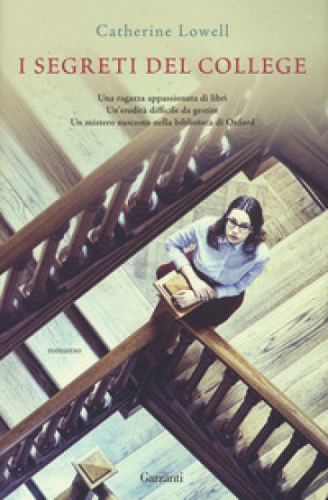I segreti del college - Catherine Lowell |