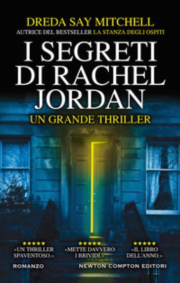 I segreti di Rachel Jordan - Dreda Say Mitchell - Libro - Mondadori Store