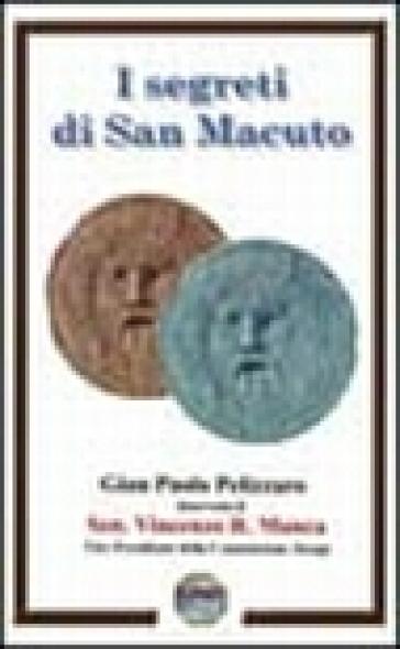 I segreti di San Macuto - G. Paolo Pelizzaro   Jonathanterrington.com
