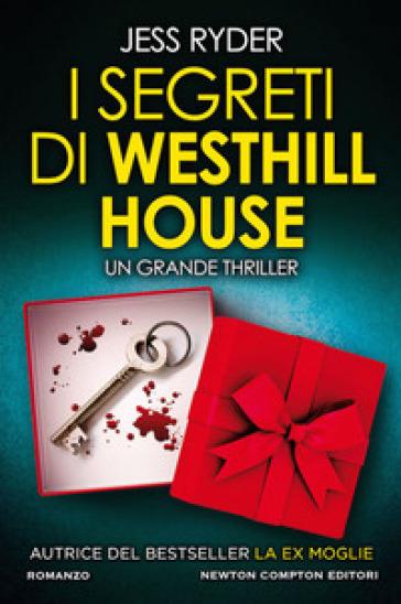 I segreti di Westhill House - Jess Ryder | Jonathanterrington.com