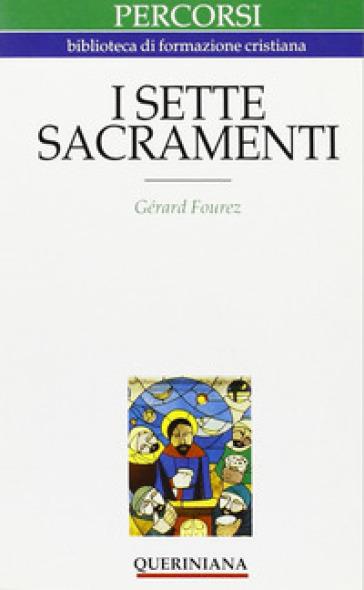 I sette sacramenti - Gérard Fourez | Kritjur.org
