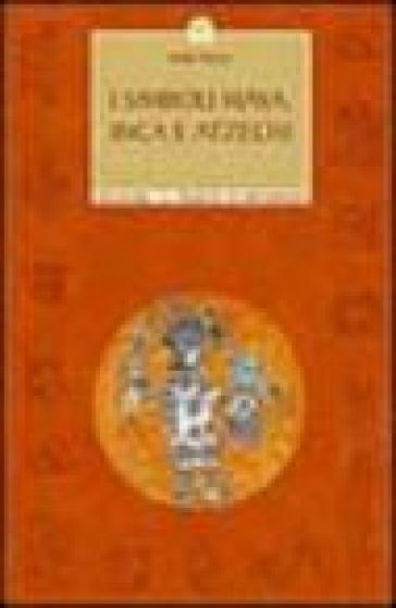 I simboli Maya, Inca e Aztechi - Heike Owusu | Jonathanterrington.com