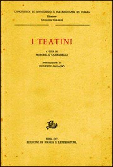 I teatini - M. Campanelli  