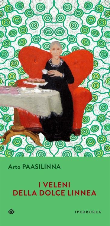 I veleni della dolce Linnea - Arto Paasilinna | Jonathanterrington.com
