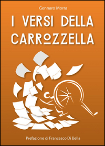 I versi della carrozzella - Gennaro Morra | Kritjur.org