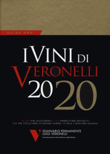 I vini di Veronelli 2020 - G. Brozzoni pdf epub