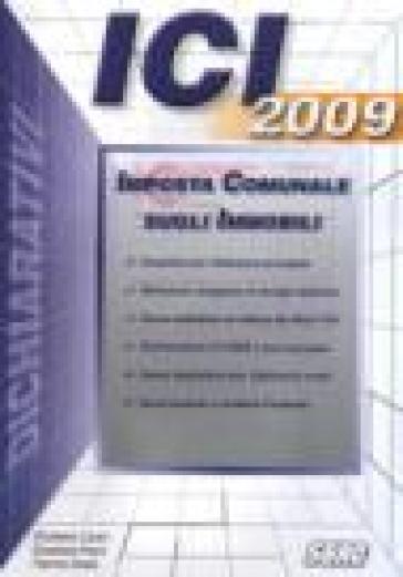ICI 2009 imposta comunale sugli immobili