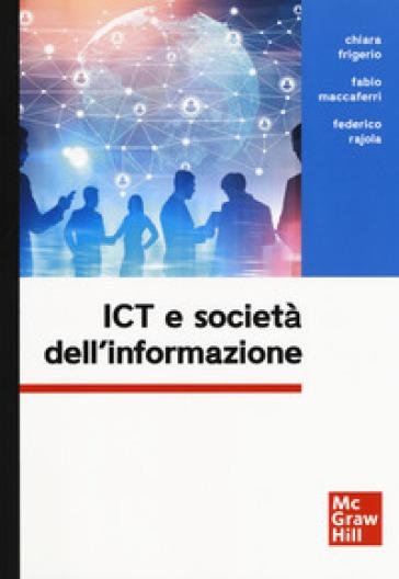 ICT e società dell'informazione - Chiara Frigerio | Jonathanterrington.com