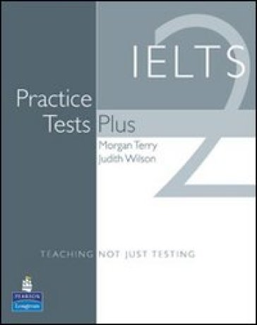 IELTS pract test plus. With CD pack. Per le Scuole superiori