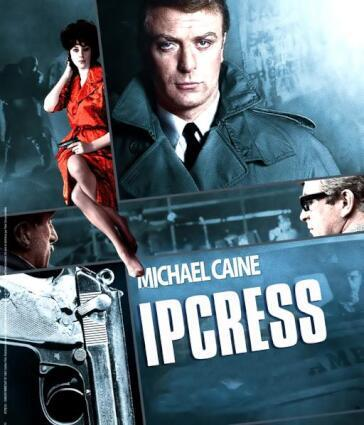 IPCRESS (Blu-Ray)