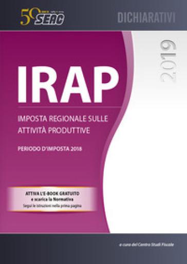 IRAP - Centro Studi Fiscali Seac | Jonathanterrington.com