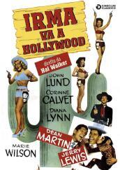 IRMA VA A HOLLYWOOD (DVD)