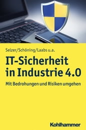 IT-Sicherheit in Industrie 4.0