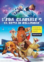 Ice Age L Era Glaciale 5 - In Rotta Di Collisione (Gift Pack)