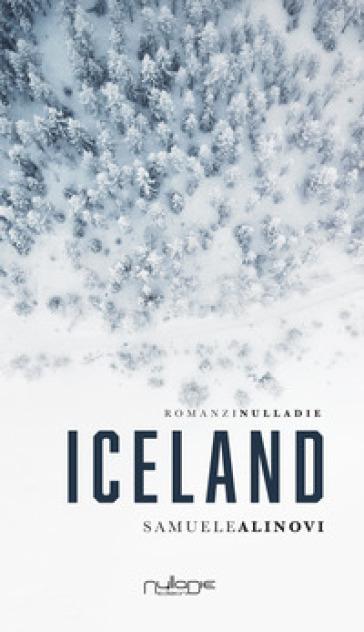 Iceland - Samuele Alinovi | Thecosgala.com