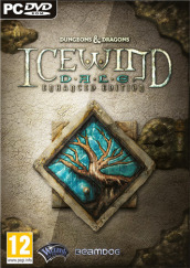 Icewind Date:Enhanced Edition