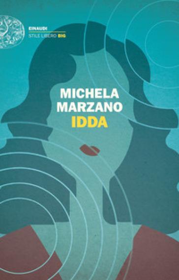 Idda - Michela Marzano   Rochesterscifianimecon.com