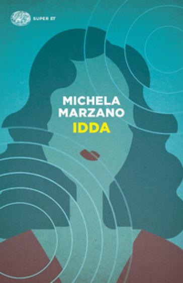 Idda - Michela Marzano | Thecosgala.com