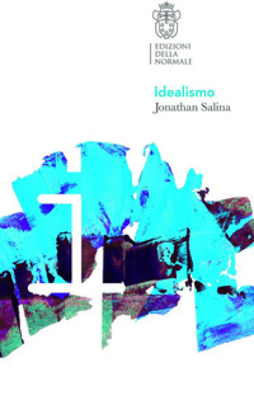 Idealismo - Jonathan Salina | Jonathanterrington.com