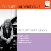 Idil biret solo edition vol.7
