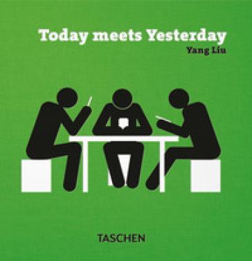Ieri e oggi - Liu Yang | Jonathanterrington.com