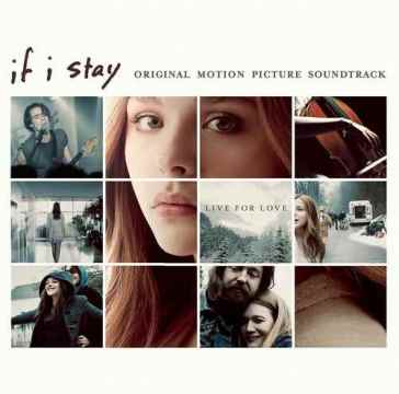 If i stay (original motion picture sound