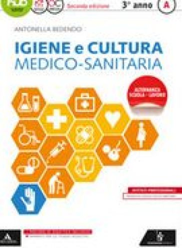 Igiene e cultura medico sanitaria. Per gli Ist. professionali. 1.
