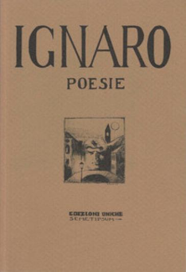 Ignaro - Giorgio Bellavitis  