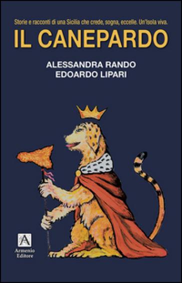 Il Canepardo - Alessandra Rando |