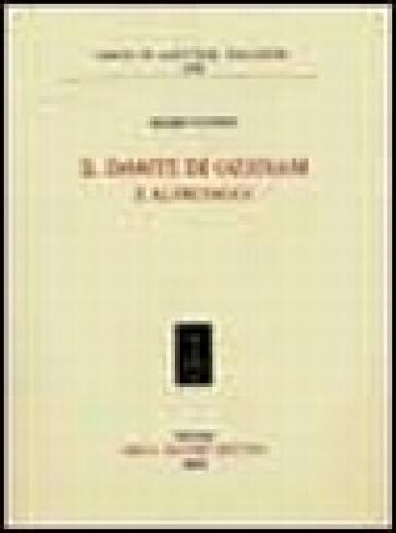 Il Dante di Ozanam e altri saggi - Mario Scotti  