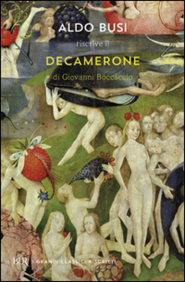 Il Decamerone